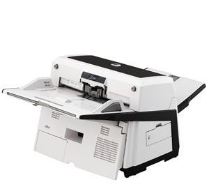 Fujitsu Document Scanner FI-6670